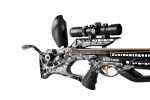 Barnett Integrated Crossbow Crank Cocking Device Hyperghost